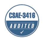 CSAE-3416 Audited - ProcureDox