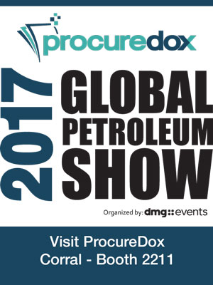 Global Petroleum Show - ProcureDox