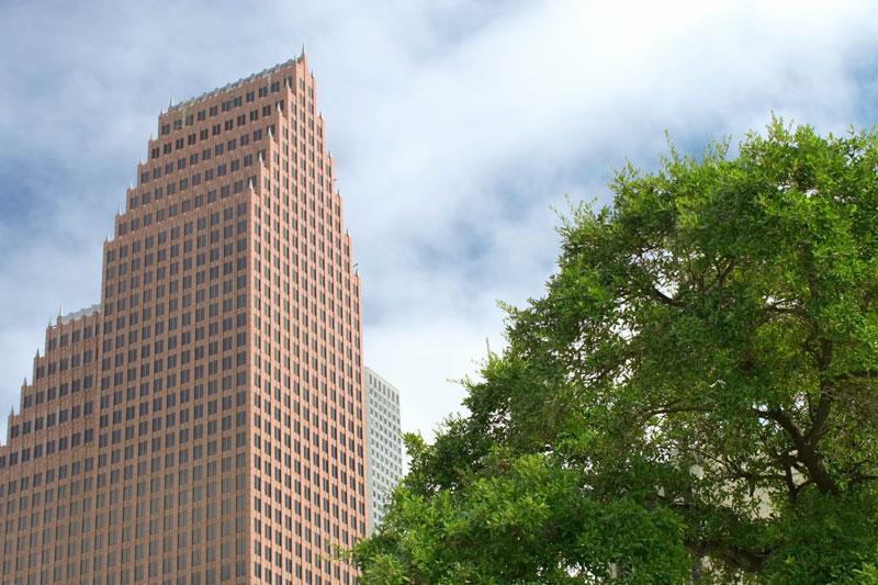 Bank of America Houston - ProcureDox